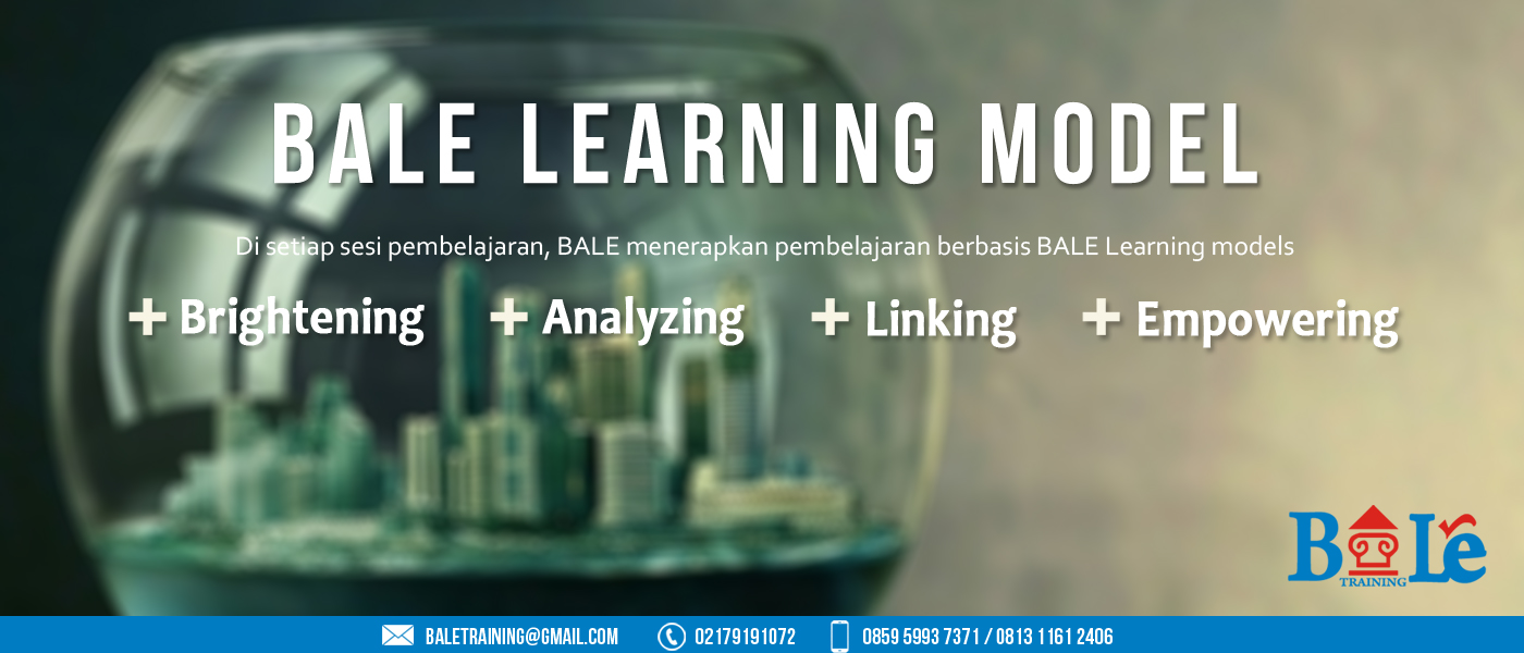 Bale Learning Models